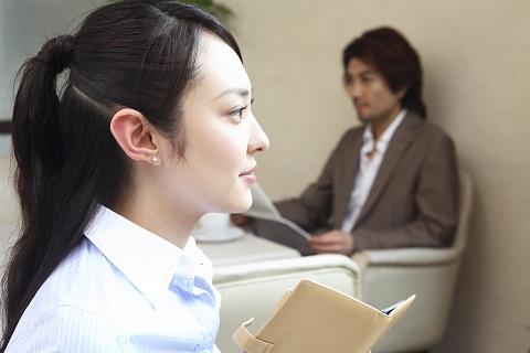 平井理央のように「社内で惚れられる女性」の特徴10個【3/3】