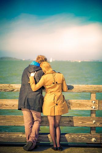 あなたと彼がずっと幸せでいるための簡単な秘訣17個【1/3】