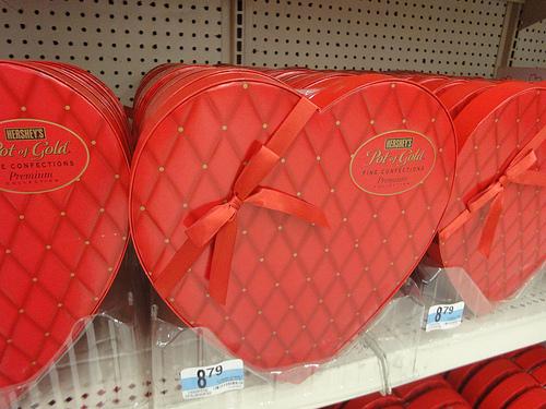 チョコはNG!男がバレンタインにほしいのは●●だった
