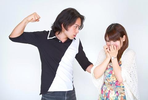 結婚後に豹変して「ダメ夫」化する危ない男のタイプ6個【3/3】