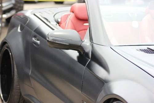 車内で思わずウホッ!渋滞中にこそ使える女性の「モテしぐさ」5つ