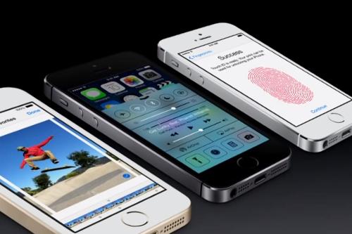 浮気発覚が加速?iPhone5sに搭載された指紋認証機能のヤバさ