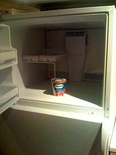 すぐチェック!男の冷蔵庫から「他に女がいるかどうか」見抜くポイント4つ