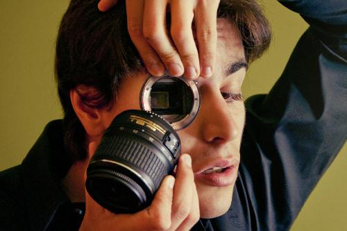 もうたまらん~!「美女とすれ違う瞬間」を男の視線で見る動画が話題に
