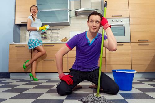 すぐできる!イライラせずに「夫が喜んで家事を手伝う」意外な方法