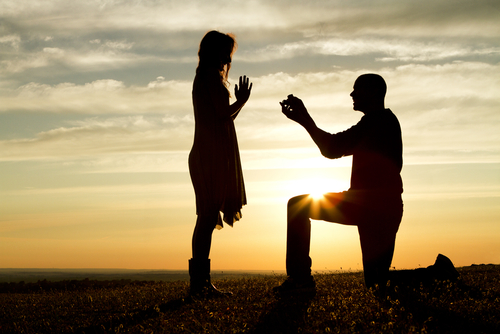 想像するだけでキュン!彼にしてほしい「理想のプロポーズ」を徹底調査