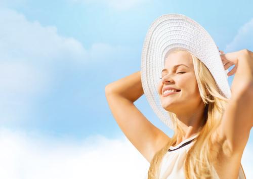 危険!日焼け止めじゃ防げない…「アソコの紫外線対策」
