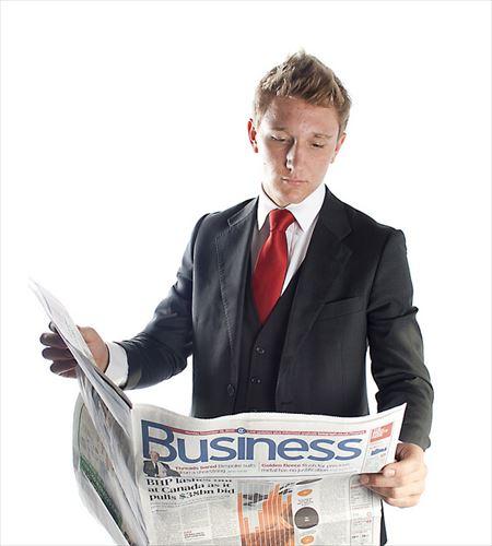 もうバレバレ!? 選ぶネクタイの色で見抜ける「男性の深層心理」