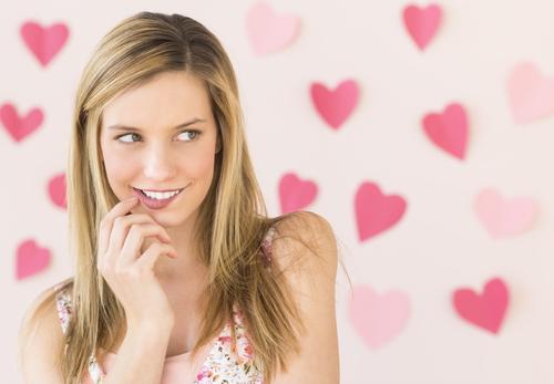 これだけでオトコを誘惑!「キスしたくなる唇」を手に入れる方法3つ