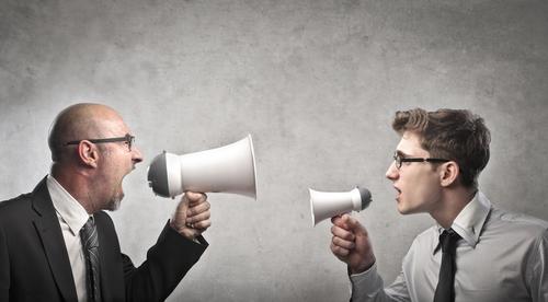 草食男子vs怒れない父親!パパとカレ「どっちが男らしいか対決」
