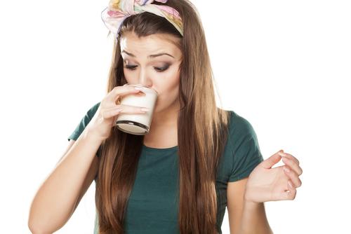 飲まなきゃ損!豆乳が「すんごい美容にいい理由」5つ