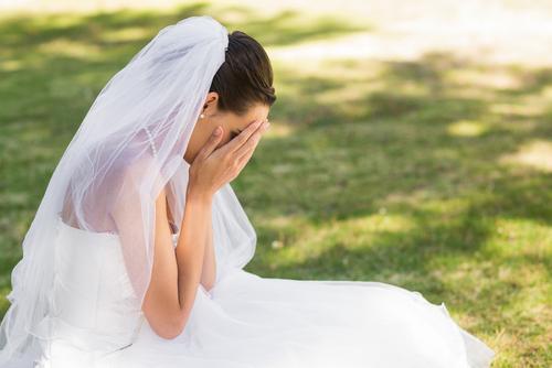 え…そこ?男が「結婚したくない女リスト」に書くテッパン2タイプ