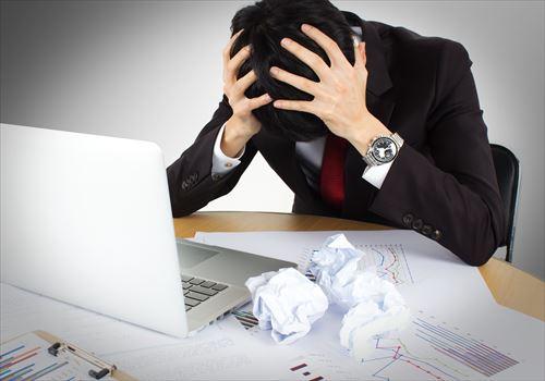 転職男子には要注意!将来「不良債権夫になるオトコ」の特徴3つ