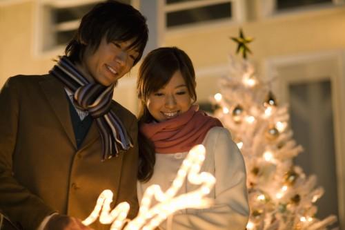 いきなり当日でもOK!「すぐクリスマスデートができるアプリ」2選
