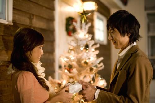 アリガトウ!「本命女子だけにあげるクリスマスプレゼント」3つ