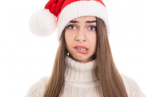 無茶してヒドイ目に…トラウマ級「最悪クリスマスエピソード」3選