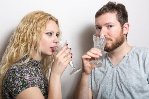 ひと工夫でカロリー半分!飲み会で役に立つ「ワイン豆知識」