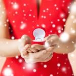 忘れられないクリスマスを!お家で作れる「愛と共に進化する指輪」