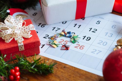 急いで!彼をクリスマスや初詣デートに誘う「ベストタイミング」