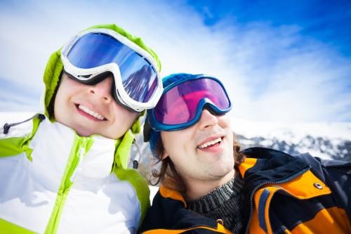 行ったことないなら損してる!「スキー&スノボ」恋のスポット5選