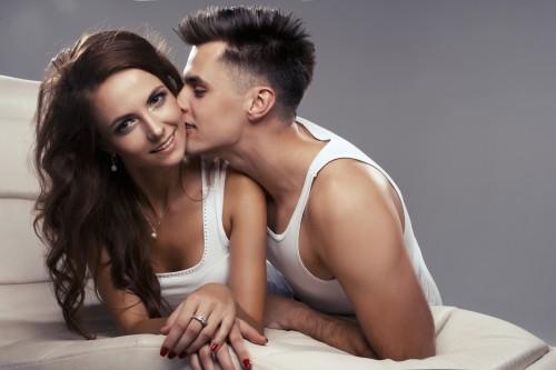 ソレじゃないのっ!オトコに「女性が好きなキス」させる方法3つ