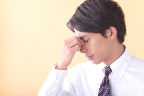 大丈夫ですか…はNG!仕事で疲れた男性へは「お疲れ様です」