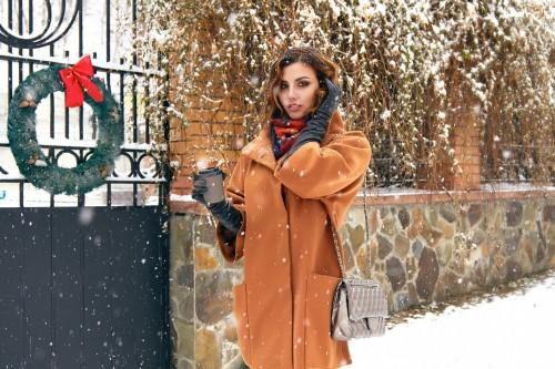 ●●を着ているとドキッとする!? 男が好きな「女の冬ファッション」5つ