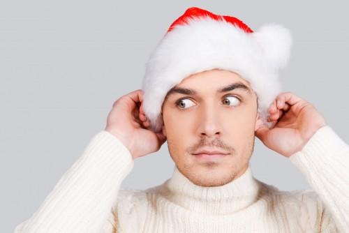よっしゃー!「クリスマス当日のお誘いOK」の男性は●割もいた