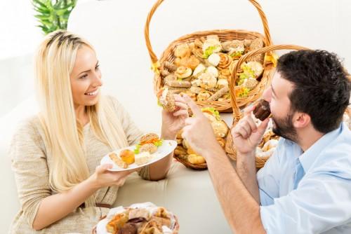 オトナ女子の最新デート!彼と「朝食ビュッフェ」をするべき理由