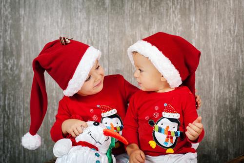 2位は恋人!2014年クリスマス「一緒に過ごす相手」1位は…