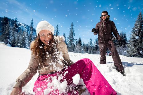 最新調査!スキーVSスノボ「ゲレンデでモテる」のはやっぱり…