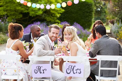 婚約前でも知っておくべし「良い結婚式」の条件ランキング