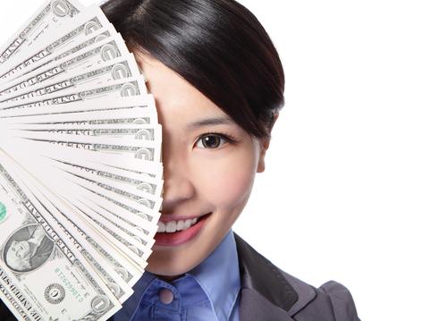 ガッツリ稼いで!「男が女の収入について思っているコト」4つ