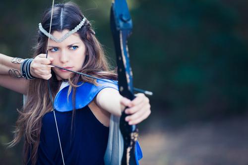 狙ったオトコは射止める!「100%命中ハンター女子」実践法3つ