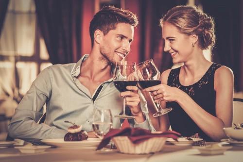 バレンタインはロマンチックデートで攻略!彼を虜にする秘策4つ