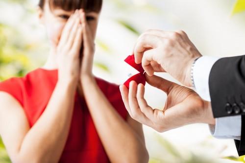 いますぐ確認!男性3割「結婚するしない」は付き合ったとき決定