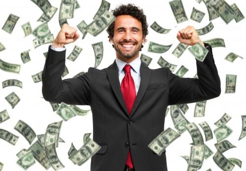 当てはまれば玉の輿!「高収入オトコの生活習慣」チェック4つ