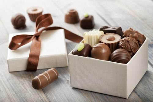 ゴディバじゃなかった!「バレンタインに欲しいチョコ」1位は…