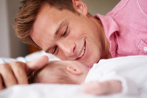 パタニティブルー!4割のパパ「子どもに愛されるか悩む」と判明