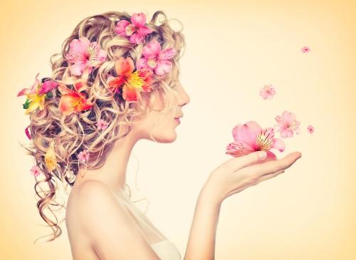 透明感のある●●美人はモテる!春に向けて磨くべきポイント3つ