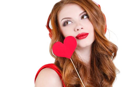 バレンタインまでに印象激変!「男性が思わずドキッとする」アイコン