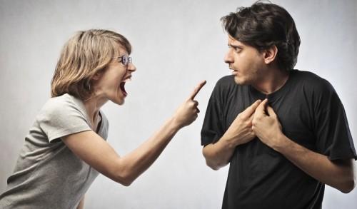 心理学者が指摘!「ケンカするほど仲がいい」はやは... 心理学者が指摘!「ケンカするほど仲がいい