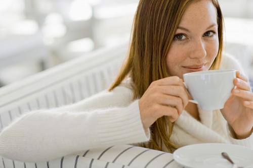 いまこそ女子力アップ!「秘密は紅茶にあり」その理由とは