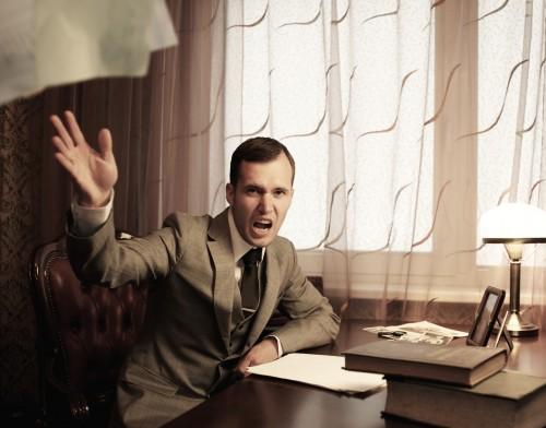 2位は弁護士!心理学者が分析「冷酷非情な男が多い職業」ランキング