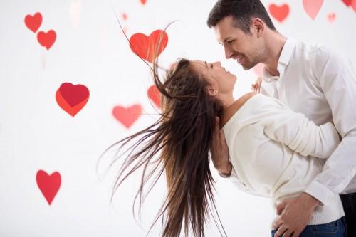 93%が経験済み!男は「香りに恋をする」と判明