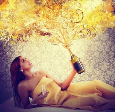 今夜は飲みに行こう!「ドキドキの恋」につながるステキなお酒4つ