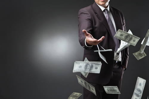 結婚するならココをチェック!お金にスマートな男を見分ける特徴