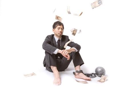 お金の専門家が警告!結婚するには最悪な「浪費癖のある男」診断