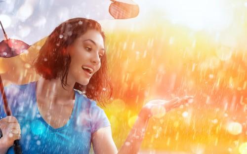 ちょいエロ!雨の日に「オトコがウホってなる」女性の仕草5つ