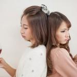 う〜ん…自業自得でしょ!「友達からつきはなされる」恋愛相談3つ